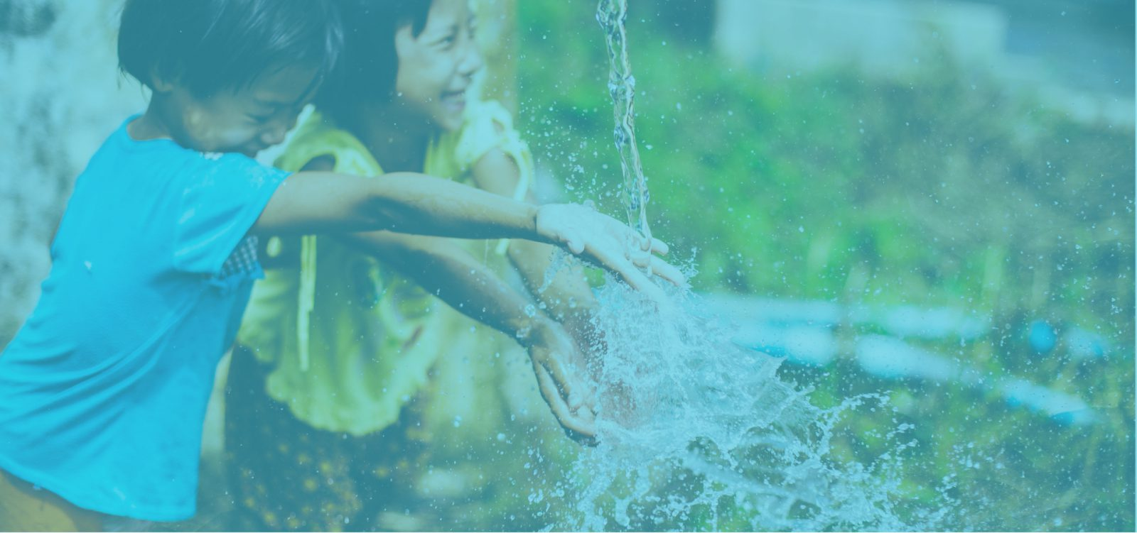 Water for Life Initiative