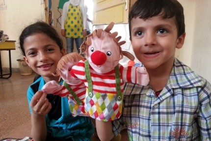Millions of children in Syria deprived of education, says UNICEF