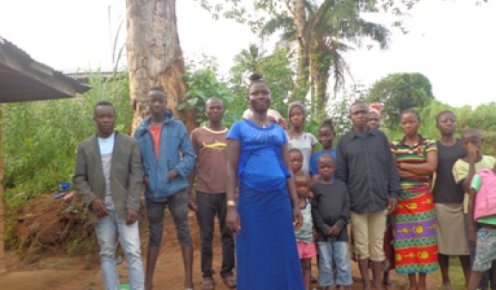 Transforming Lives and Villages in Sierra Leone